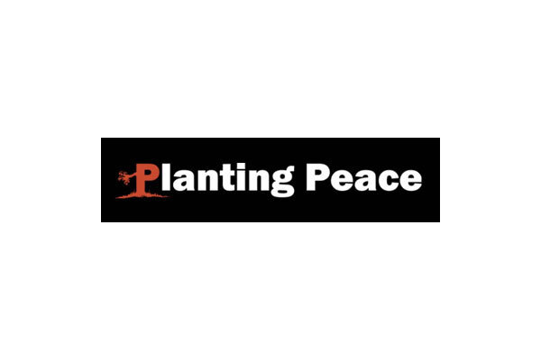 Planting Peace